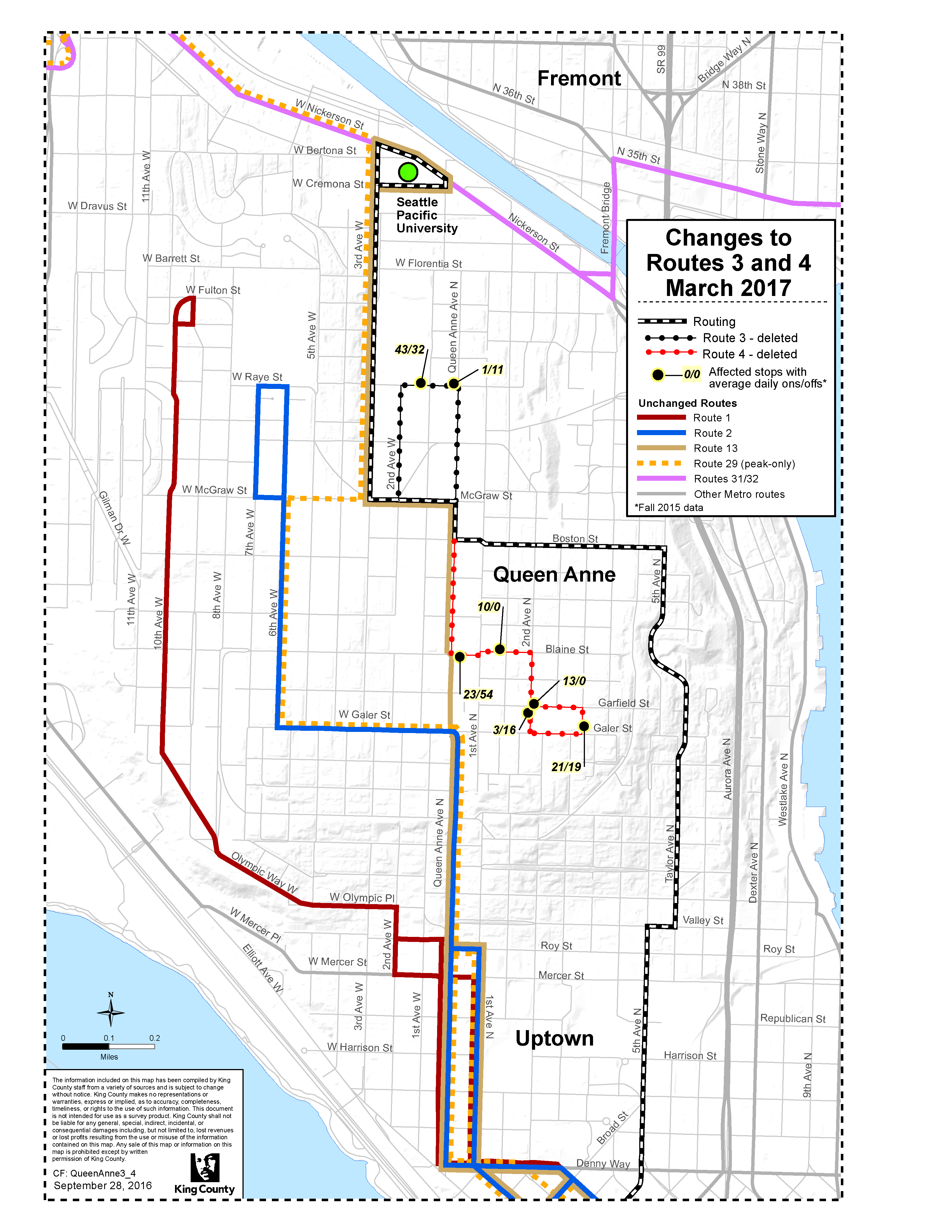 Metro to extend routes 3 and 4 to serve Seattle Pacific ... on seattle ferry parking map, seattle i 5 map, seattle seatac airport terminal map, seattle king county map, seattle monorail route map, seattle streetcar route map, seattle population density map, seattle rail map, houston metro lines map, seattle metro city map, seattle subway system map, king metro bus map, seattle transit map, seattle eastside map bellevue, seattle washington map, seattle metro route 75, houston metro bus map, seattle underground bus tunnel, alaskan way seattle map,
